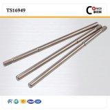 ISO-Fabrik CNC-maschinell bearbeitenpräzisions-Lenkendlosschrauben-Welle