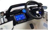 최신 판매 MP4 스크린을%s 가진 차에 전기 아이 탐