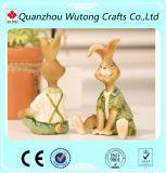 Coelho encantador decorativo de Easter Easter para a venda