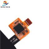 Передвижной экран касания LCD сотового телефона для частей цифрователя Bmobile Ax524 стеклянных