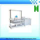 Testador de compressão de compressão de compressão de caixa
