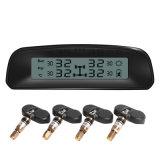 Sensor interno de Battary sistema de vigilância solar da pressão de pneu do USB do auto TPMS