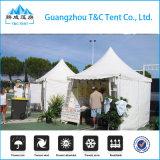 Kabinendach-Zelt-Preis des Großverkauf-8X8m für im Freienereignis von der Fabrik