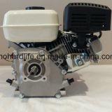 4.3kw de Motor 6.5HP van de benzine voor de Pomp van het Water