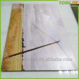 Bandeira reflexiva do cabo flexível da estrela da impressão do preço do competidor
