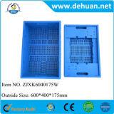 Case di plastica del contenitore di memoria per l'alimento ecc del riso/pesci/cane
