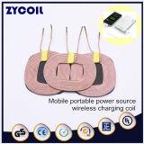無線充電器のためのユニバーサルチーの無線電信3のコイル