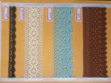 Hilados de algodón del cordón de Maquinaria Textil