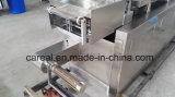 Machine van de Verpakking van de Blaar van pvc van Alu van de Capsule van Softgel van de Pil van de Tablet alu-Alu van de vlakke plaat de Automatische
