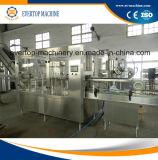 Linha de produção engarrafada fabricante da água mineral