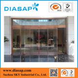 De automatische Deur van het Glas voor Bank (sz-105)