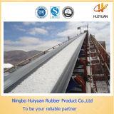 Cinghia di gomma del trasportatore del cotone fatta in Cina