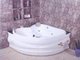 Alta hoja brillante de Acrylic/ABS para la bandeja de la bañera
