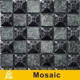 8mm spezielles Entwurfs-Block-Mischungs-Mosaik für Wand-Dekoration-Block-Mischungs-Serie (Block-Mischung F02/F03)