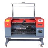 Découpage du laser Eks-1290 et machine de Graving avec le tube de laser de 60W80W 100W 30W