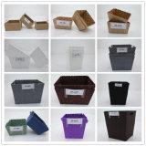 Caixa de armazenamento Eco-Friendly da HOME de feltro do poliéster (AD-A015)