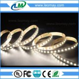 LED List 24VDC LED SMD2835 Flexível impermeável LED Strips Light