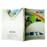 Catálogo de producto impreso Softcover de encargo profesional
