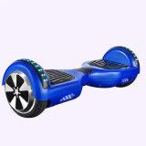Mini planche à roulettes électrique électrique de batterie au lithium de scooter