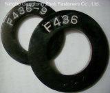 도금되는 아연을%s 가진 ASTM F436 편평한 세탁기