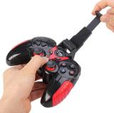 Regulador sin hilos del juego de la palanca de mando para el rectángulo elegante de la TV y de Vr