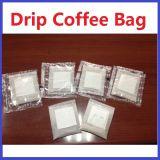 Máquina de embalagem de suspensão automática do saco de café do gotejamento da orelha
