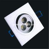 12X1w poder más elevado LED Downlight