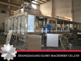 5 galones de línea de relleno del agua embotellada/máquina de rellenar pura de Wate
