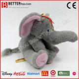 En71 연약한 장난감 박제 동물 코끼리