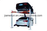 Sistema do estacionamento do carro do armazenamento do carro de borne do Ce quatro