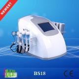 Carrocería facial de Lipolaser del Reshape del RF del vacío que adelgaza la máquina