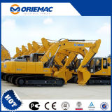 Bestes verkaufenXCMG 21 Tonnen-hydraulischer Gleisketten-Exkavator Xe210c