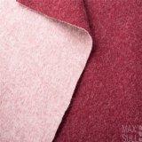 Doppi tessuti del cachemire dei lati di 100% per la stagione di inverno
