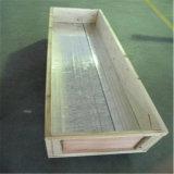 Part en aluminium d'âme en nid d'abeilles (HR639)