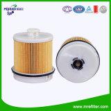 Motor diesel de piezas de filtro de combustible de Isuzu 8-98037011-0 coche