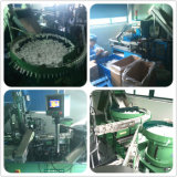 Plastiklotion-Pumpen-Zufuhr für Karosserien-Lotion-Flasche