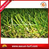 [40مّ] يرتّب عشب جيّدة اصطناعيّة لأنّ حديقة ومنزل