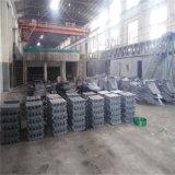 De Fabrikanten van China voorzien de Zuivere 99.995 Baar Van uitstekende kwaliteit van het Zink van Redelijke Prijs