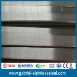 Precios de la barra plana de acero inoxidable de AISI 321