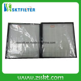 Modificar el filtro de la talla para requisitos particulares y de la dimensión de una variable HEPA para la máquina de la purificación del aire