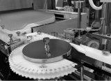 Agf8 시리즈 수직 채우 밀봉 기계