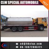 HOWO 6X4 10t Asphalt-Verteilungs-Sprüher-Tanker-LKW
