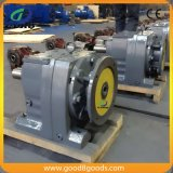 حلزونيّة كهربائيّة يعشّق محرك علبة سرعة لأنّ مرفاع