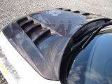 Capo motor del estilo de Varis de la fibra del carbón para Subaru Impreza 10mo