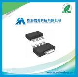 Circuit Lp38692MP-5.0 d'Integratd du régulateur linéaire IC de renvoi inférieur
