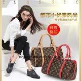 2016 borse personalizzate delle donne dei sacchetti di cuoio del progettista