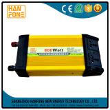 Inverseur de panneaux solaires 800 watts pour l'usage à la maison (TSA800)