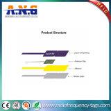 Escritura de la etiqueta del Hf RFID de la ISO 15693 para la etiqueta de la joyería de la gerencia RFID de la joyería