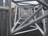 sistema pieghevole del fascio di Pin della portata di 30m