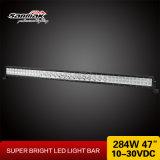 Nós barra clara do diodo emissor de luz do CREE 47inch para o caminhão